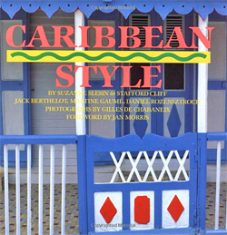 Caribbean Style, Architecture