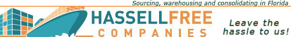 Hassell Free Building Supplies and Exports