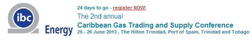 Caribbean Gas Trading and Supply Conference